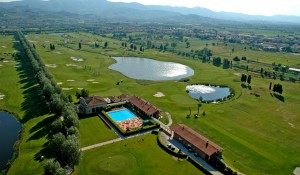 Golf & Country Club le Pavoniere, Prato, Campo da Golf a 18 buche